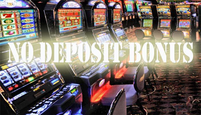 Bonus uten innskudd norsk kasino