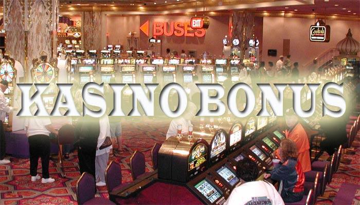 bonus norge kasinosidor
