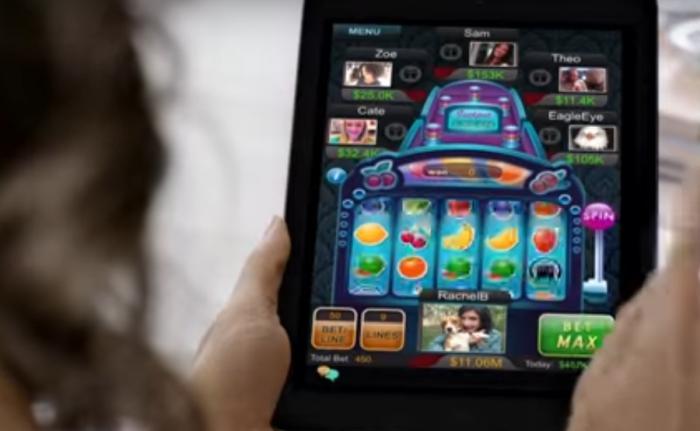 Casino app mobil